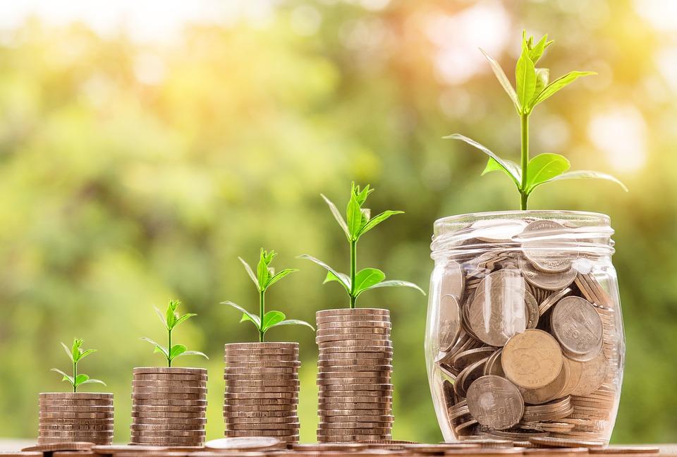 money 2724241 960 720 - Russell Family Foundation's - Ein detaillierter Bericht über wirkungsvolle Investitionen